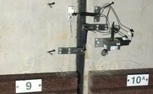monitoringssysteem in Drontermeertunnel