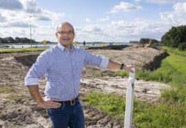 Winfried van Kleef Omgevingsmanager Drontermeerdijk